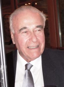 Bernard Besancon President ADERA