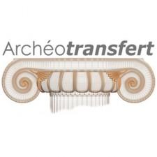 Archéotransfert logo Adera Cellule de transfert de technologie