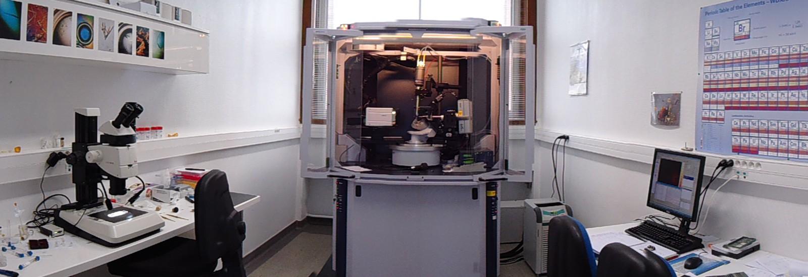Cesamo-tech analyse caractetisation chimique composes bordeaux Aquitaine