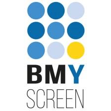 BMYscreen logo