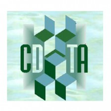 CDTA logo Aquitaine