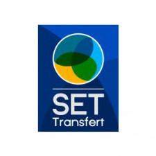 Logo Set Transfert