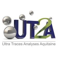 UT2A logo analyse métaux aquitaine