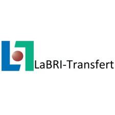 Labri transfert logo