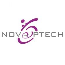 Novaptech logo