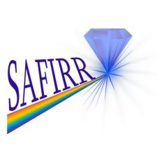 logo safirr spectroscopie cristallographie