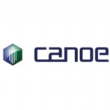 logotype canoe plateforme
