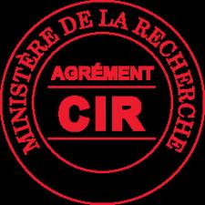 Un agrément CIR