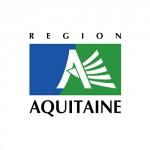 Région Aquitaine logo