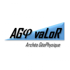 logo agphy prosepection geophysique archeologique diagnostic la rochelle aquitaine