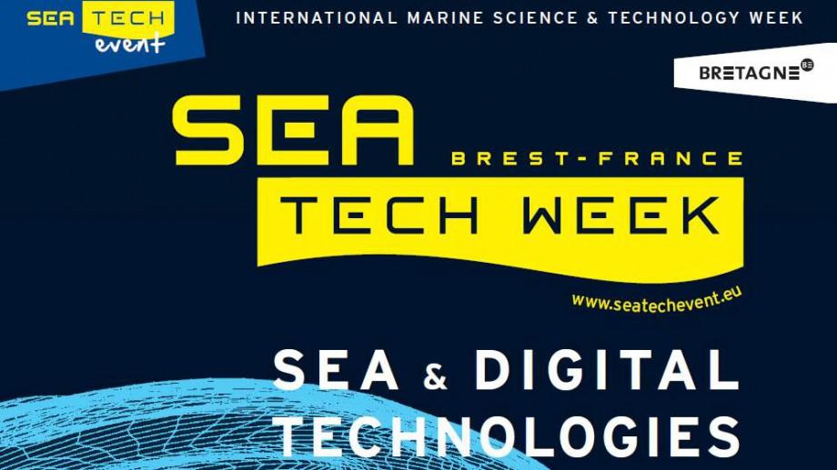 sea tech week cohabys