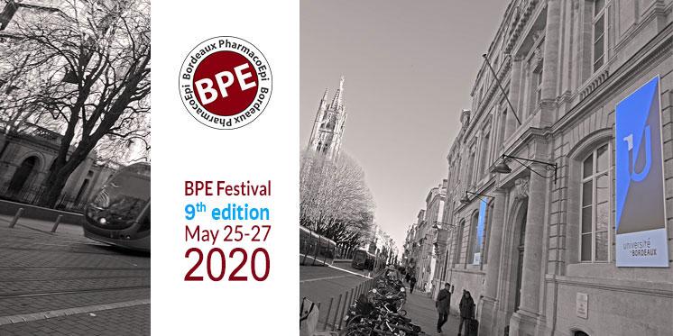 Bordeaux PharmacoEpi 2020