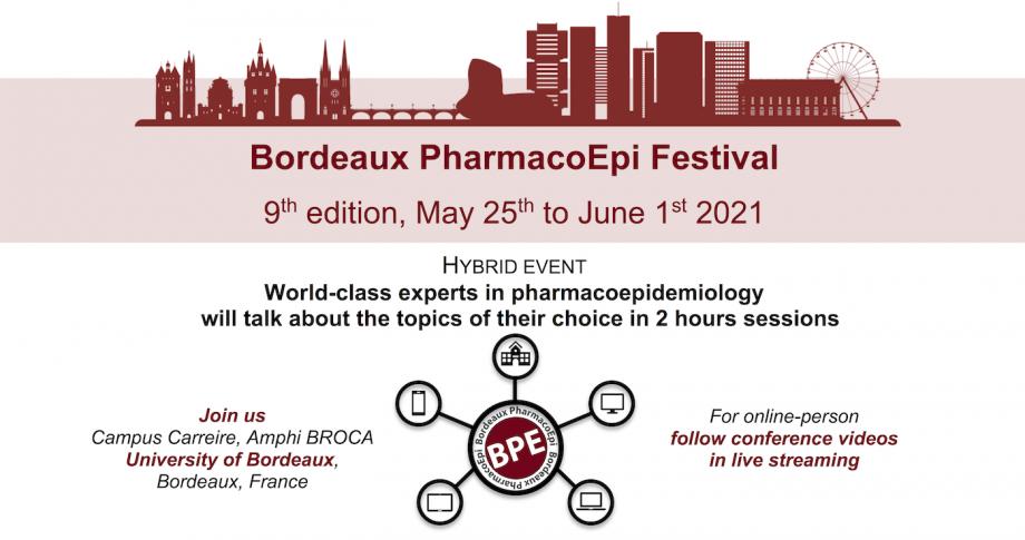 PharmacoEpi Festival 2021