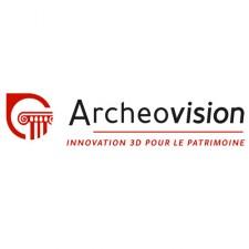 archeovision production 3D patrimoine