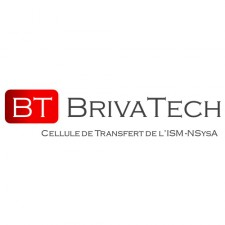 logo BrivaTech Aquitaine