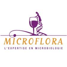 logo Microflora