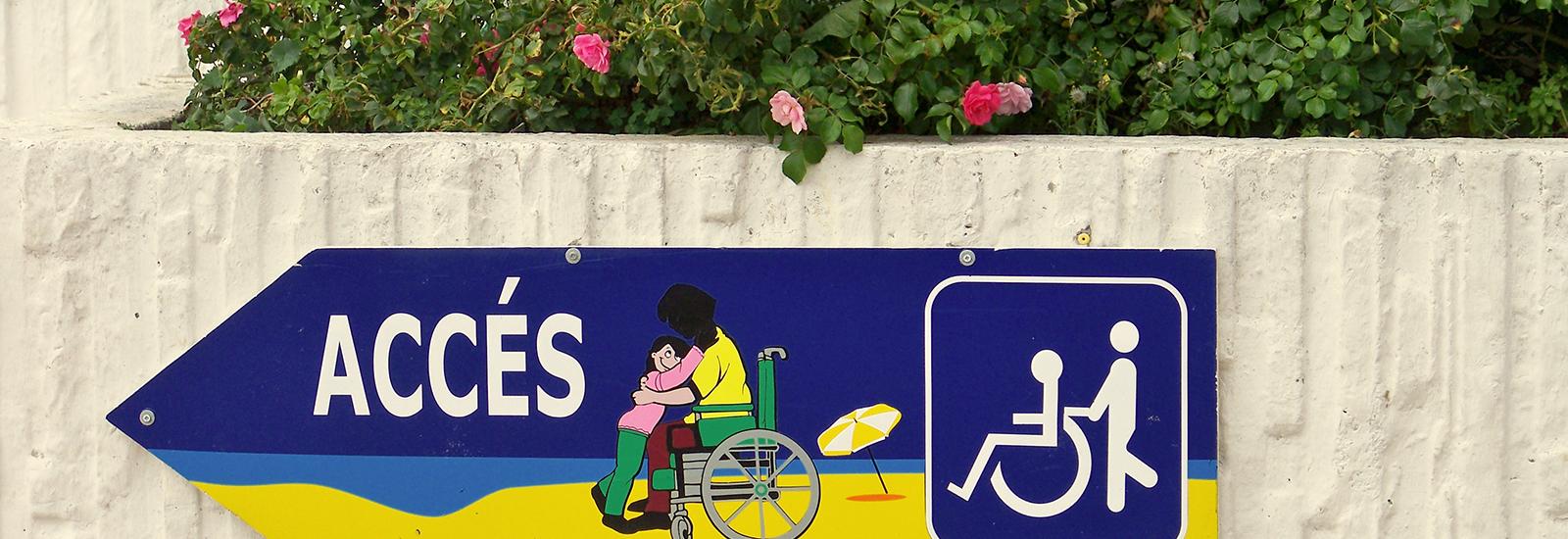 enquete satisfaction sig audit diagnostic handicap accessibilite geonauvh