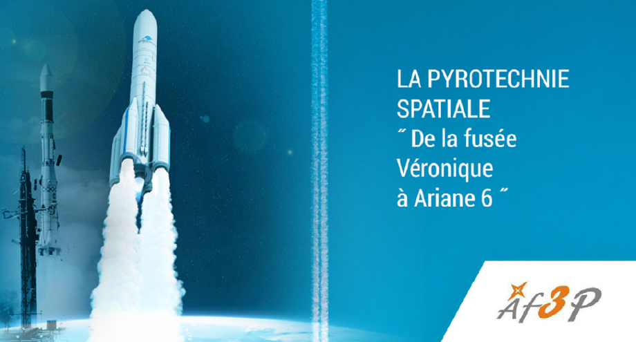 10e journee Paul Vieille - Pyrotechnie - ADERA 2021